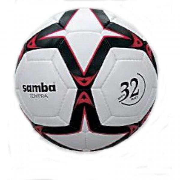 """Μπάλα ποδοσφαίρου """"Samba Tempra"""" No.4 & No. 5 ΜΠΑΛΕΣ ΑΘΛΗΤΙΚΕΣ ΔΙΑΦΟΡΕΣ"""