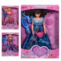 Κούκλες Μοντέλα