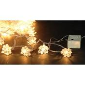 Χριστουγεννιάτικα Φωτάκια Κλασικά