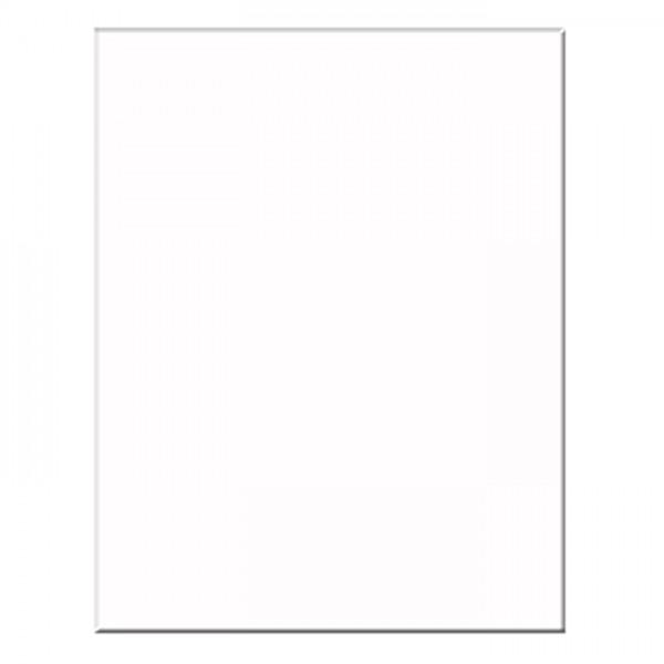 ΧΑΡΤΟΝΙΑ ΛΕΥΚΑ 300g/m2.  100x70cm Χαρτόνια - Μπλόκ