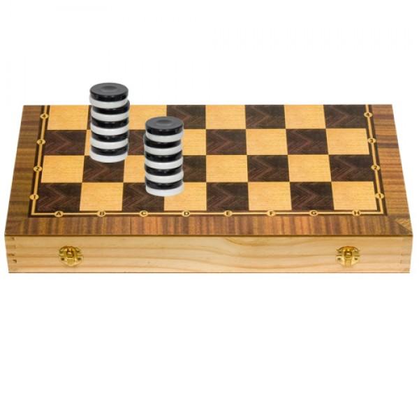 ΤΑΒΛΙ ΜΕΣΑΙΟ 38cm Τάβλι - Σκάκι