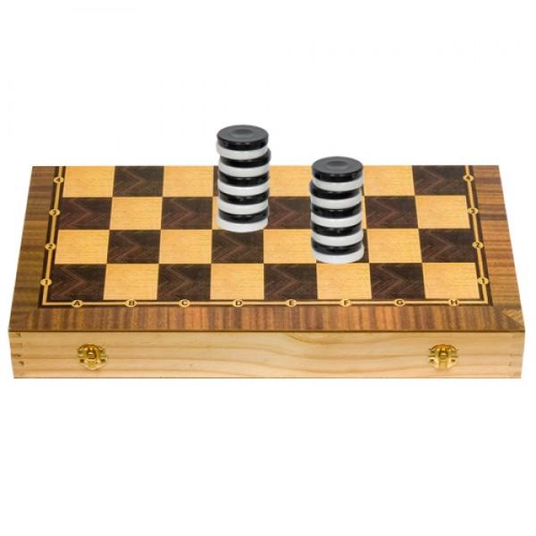 ΤΑΒΛΙ ΜΕΓΑΛΟ 48cm Τάβλι - Σκάκι