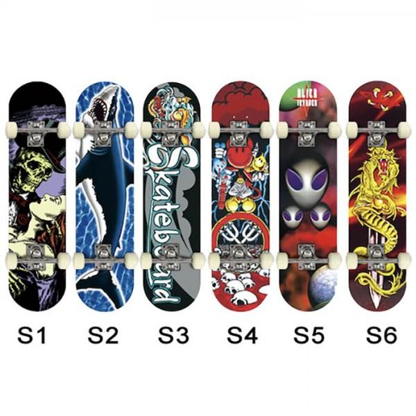 ΣΚΕΙΤΜΠΟΡΝΤ 20x79cm Skateboard-Πατίνια