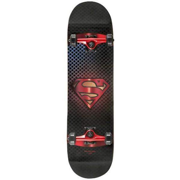 Τροχοσανίδα «Superman Icon» Τροχοσανίδες