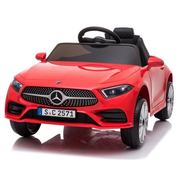 Αυτοκίνητο Mercedes 12V με Τηλεκοντρόλ ΗΛΕΚΤΡΟΚΙΝΗΤΑ ΠΑΙΔΙΚΑ ΑΥΤΟΚΙΝΗΤΑ