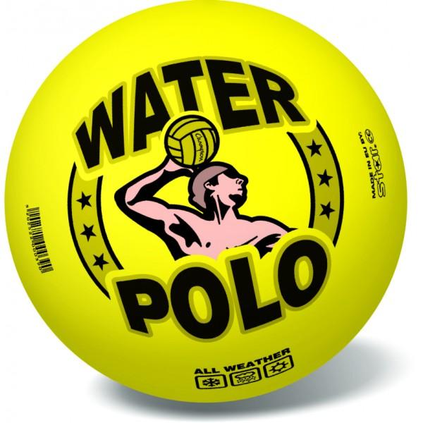 ΜΠΑΛΑ WATER POLO 3 ΧΡΩΜ FLUO 17CM N 039 ΜΠΑΛΕΣ BEACH VOLLEY