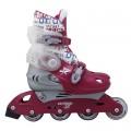 ΠΑΤΙΝΙΑ INLINE SKATES Ν 34-37 Skateboard-Πατίνια
