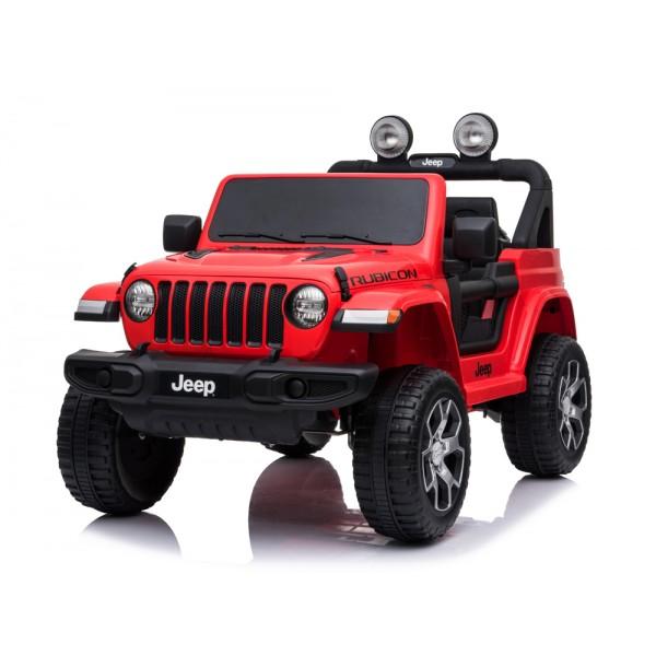 Licensed Jeep Wrangler ΗΛΕΚΤΡΟΚΙΝΗΤΑ ΠΑΙΔΙΚΑ ΑΥΤΟΚΙΝΗΤΑ