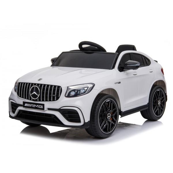 Ηλεκτροκίνητο παιδικό αυτοκίνητο Mercedes AMG CLC63S ΗΛΕΚΤΡΟΚΙΝΗΤΑ ΠΑΙΔΙΚΑ ΑΥΤΟΚΙΝΗΤΑ