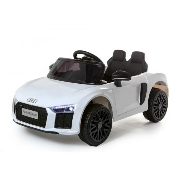 Ηλεκτροκίνητο παιδικό αυτοκίνητο Audi R8 ΗΛΕΚΤΡΟΚΙΝΗΤΑ ΠΑΙΔΙΚΑ ΑΥΤΟΚΙΝΗΤΑ