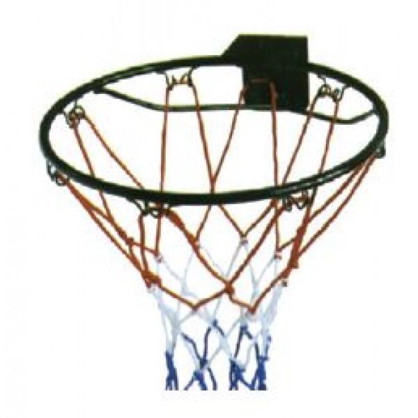 Στεφάνι για μπάσκετ σιδερένιο, απλό, Ολυμπιακού τύπου Ν 1810 Μπασκέτες Διάφορες