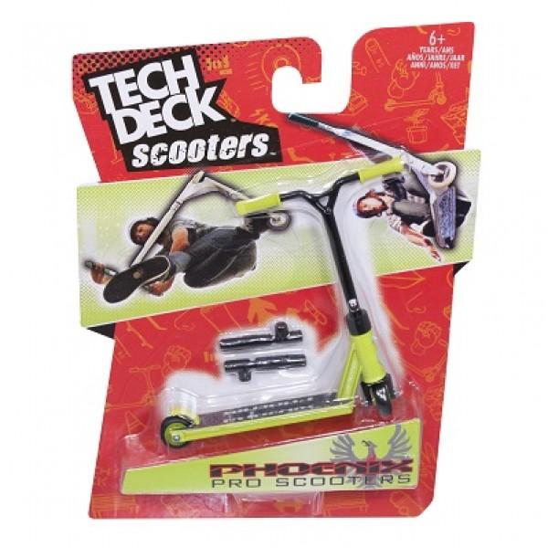 Μινιατούρα πατίνι δίτροχο TECH DECK fingerboards