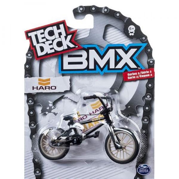 Ποδήλατο ΒΜΧ μινιατούρα TECH DECK fingerboards