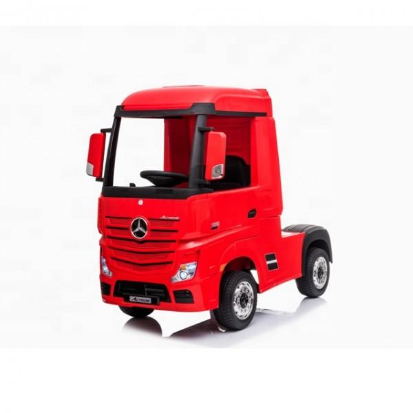 Ηλεκτροκίνητο παιδικό αυτοκίνητο Mercedes Benz Actros ΗΛΕΚΤΡΟΚΙΝΗΤΑ ΠΑΙΔΙΚΑ ΑΥΤΟΚΙΝΗΤΑ