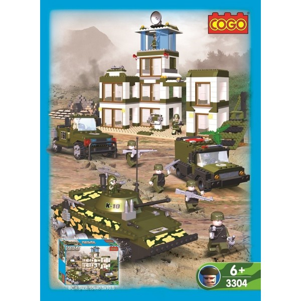 ΚΑΤΑΣΚΕΥΑΣΤΙΚΑ ΤΟΥΒΛΑΚΙΑ ΤΥΠΟΥ LEGO Ν 3304 ΚΑΤΑΣΚΕΥΕΣ (Τυπου Lego)