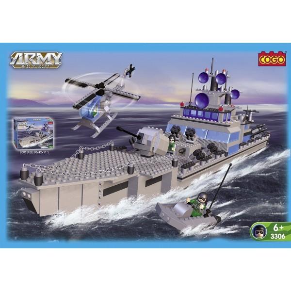ΚΑΤΑΣΚΕΥΑΣΤΙΚΑ ΤΟΥΒΛΑΚΙΑ ΤΥΠΟΥ LEGO Ν 3306 ΚΑΤΑΣΚΕΥΕΣ (Τυπου Lego)