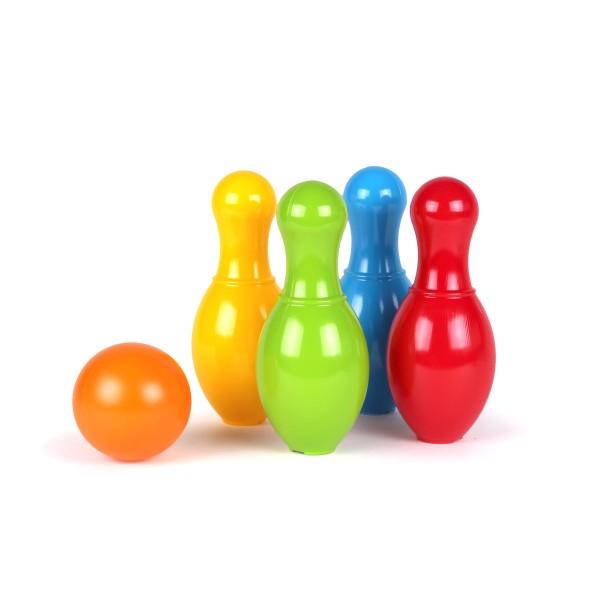 Bowling Μικρό Δημιουργικά & Εκπαιδευτικά Παιχνίδια