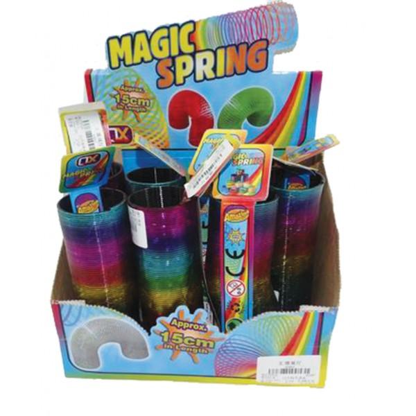 Μαγικό ελατήριο 22x15εκ. N 52-L Μικροπαιχνιδάκια