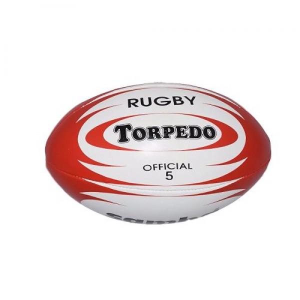 """Μπάλα Rugby """"Torpedo"""", Νο5 ΜΠΑΛΕΣ ΑΘΛΗΤΙΚΕΣ ΔΙΑΦΟΡΕΣ"""
