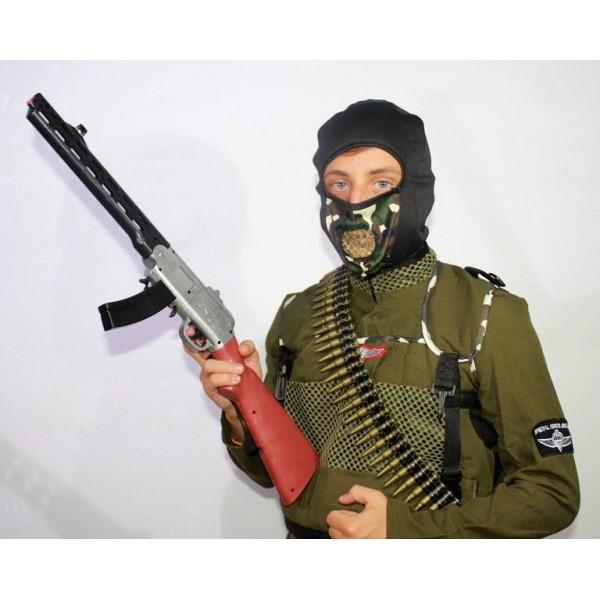 ΟΠΛΟ ΚΟΜΑΝΤΟ 65εκ Ν 81224 Πιστόλια - Καραμπίνες - Όπλα