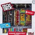 Μινιατούρα τροχοσανίδες Bonus Sk8 Shop TECH DECK fingerboards