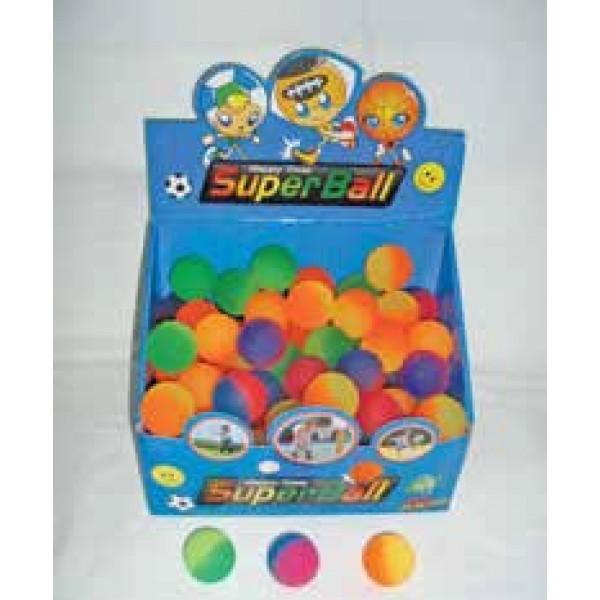 Τρελομπαλάκι χρωματιστό 4,5εκ. Ν 139 Μπαλάκια