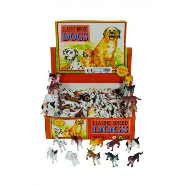 Σετ συλλογή σκυλάκια 4εκ Ν 2794