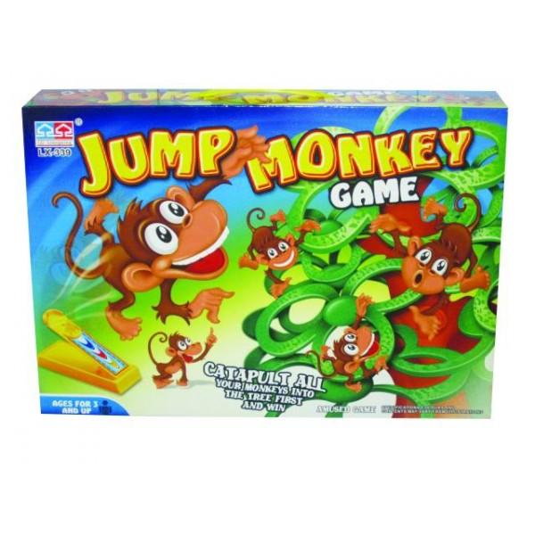 """Επιτραπέζιο """"Ιπτάμενα μαϊμουδάκια"""" Ν 339 Επιτραπέζια Παιχνίδια"""