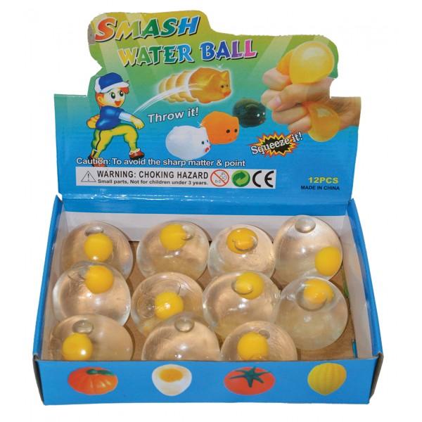 Ζουληχτό αυγό 6εκ. Ν 340 Μικροπαιχνιδάκια