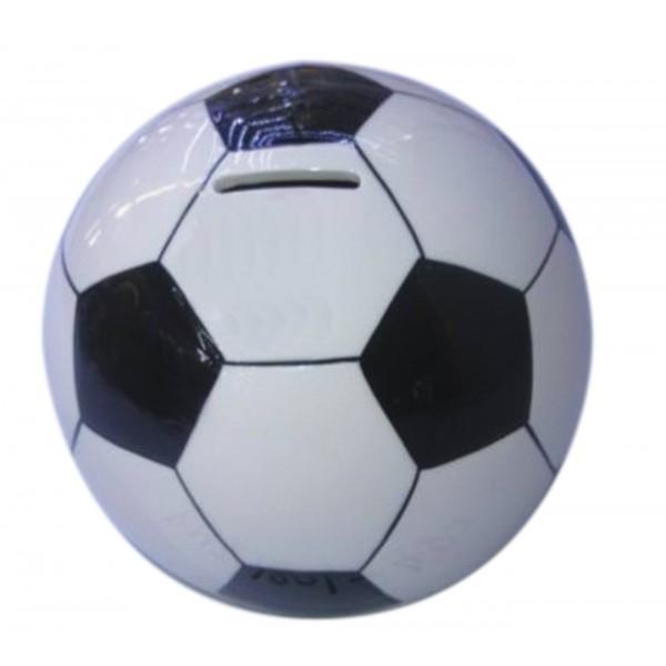 Κουμπαράς μπάλα σε κουτί δώρου 9x9εκ. Ν 481 Κουμπαράδες
