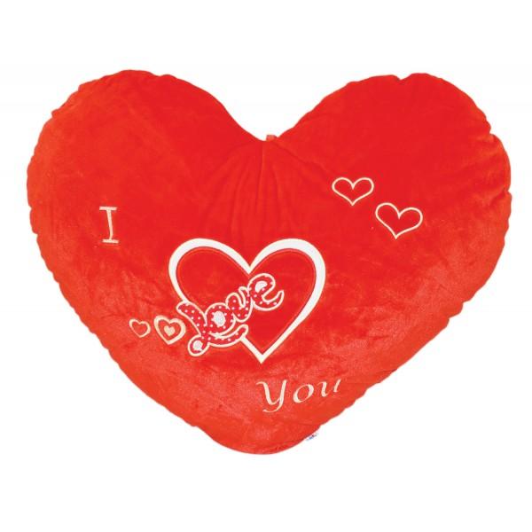 ΛΟΥΤΡΙΝΗ ΚΑΡΔΙΑ I LOVE YOU 75εκ. N 78352 ΕΙΔΗ ΒΑΛΕΝΤΙΝΟΥ
