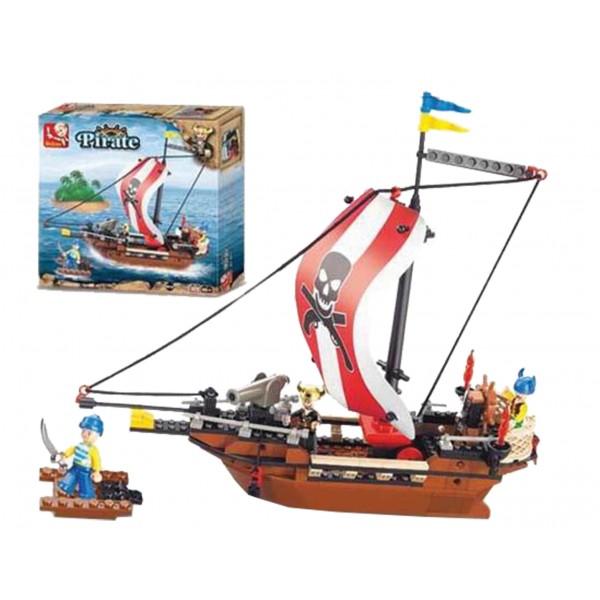 ΚΑΤΑΣΚΕΥΑΣΤΙΚΑ ΠΑΙΧΝΙΔΙΑ (Τυπου Lego) 226τεμ. Ν B-0279 ΚΑΤΑΣΚΕΥΕΣ (Τυπου Lego)