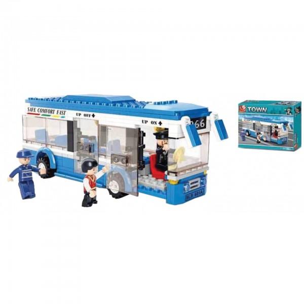 ΚΑΤΑΣΚΕΥΑΣΤΙΚΑ ΠΑΙΧΝΙΔΙΑ (Τυπου Lego) 235τεμ. Ν B-0330 ΚΑΤΑΣΚΕΥΕΣ (Τυπου Lego)