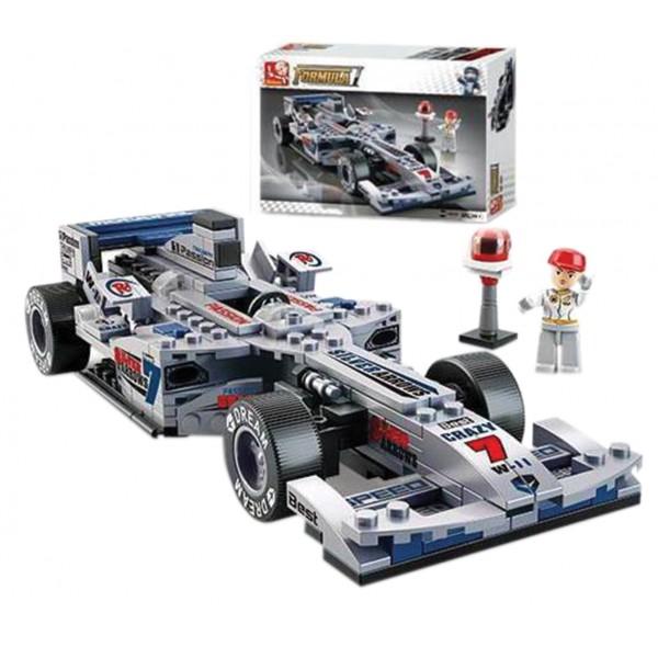 ΚΑΤΑΣΚΕΥΑΣΤΙΚΑ ΠΑΙΧΝΙΔΙΑ (Τυπου Lego) 257τεμ. Ν B-0352 ΚΑΤΑΣΚΕΥΕΣ (Τυπου Lego)
