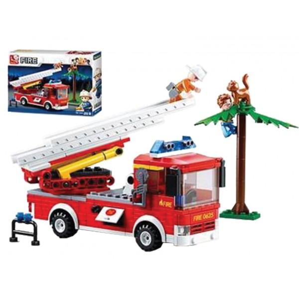 ΚΑΤΑΣΚΕΥΑΣΤΙΚΑ ΠΑΙΧΝΙΔΙΑ (Τυπου Lego) 269τεμ. Ν B-0625 ΚΑΤΑΣΚΕΥΕΣ (Τυπου Lego)