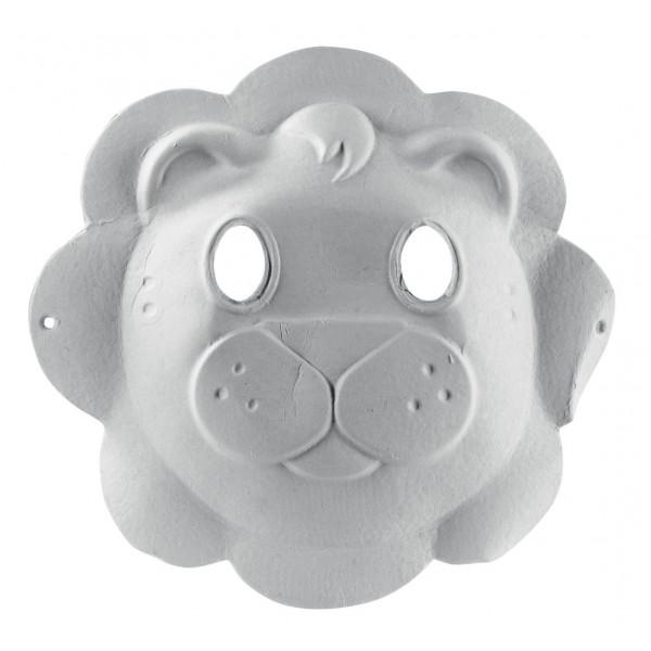ΜΑΣΚΑ ΓΙΑ ΖΩΓΡΑΦΙΚΗ 3ΣΧΔ Ν 80661 Αποκριάτικες Μάσκες Πλαστικές Απλές